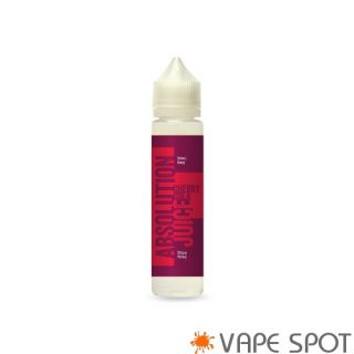 Absolution Juice - Cherry Cola